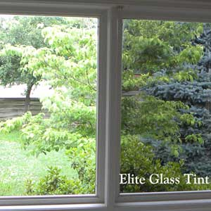 Elite Glass Tint